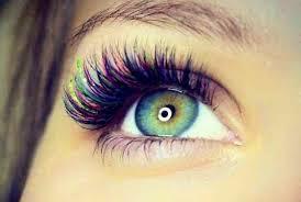 Afbeeldingsresultaat voor eyelash extensions