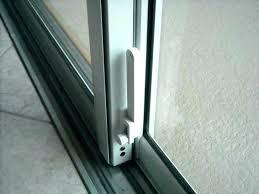 sliding door security burglar bars for sliding glass doors sliding door security locks security locks for