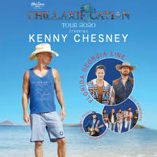 Kenny Chesney Florida Georgia Line Old Dominion And