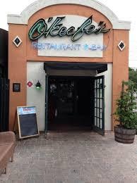 front door tavernFront Door  Picture of OKeefes Tavern  Restaurant Clearwater