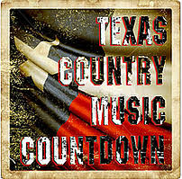 Texas Country Music Chart