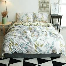 nature bedding sets