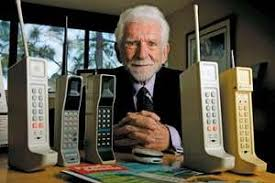 When Was The Cell Phone Invented Martin Cooper American Engineer Britannica Com