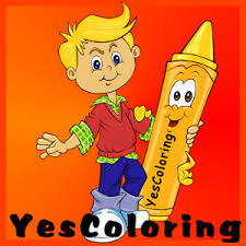 Small Picture YesColoring Coloring Pages Bold Bossy Free Popular Unbelievable