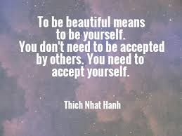 Quotes On Beauty Of Heart Best Of Accepting Beauty Shared By Hannie Mae On We Heart It