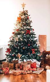 Christmas Presents Under Tree Free Stock Photo Picjumbo