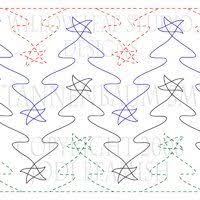 157 best Quilting Pantos images on Pinterest   Drawings, Drawing ... & Piece N Quilt: Pantographs / All over designs Adamdwight.com