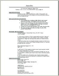 Examples Of Rn Resume Sample Student Nurse Resume Examples Of