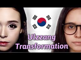 ulzzang make up tutorial korean style makeup