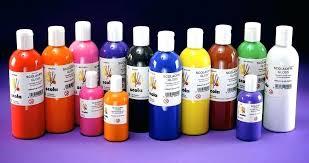 acrylic paint thinner michaels acrylic craft paints bottles water based colours paint 2 oz color set