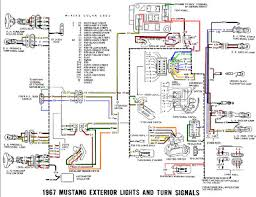 1968 mustang wiring diagram for 1968 Ford F250 Wiring Diagram 1968 Mustang Wiring Diagram