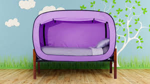 Privacy Pop - The Bed Tent for Better Sleep