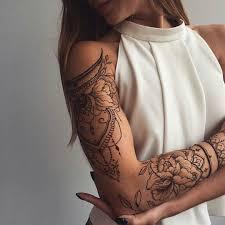 идеи татуировок для девушек 2018 2019 умная россия