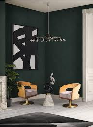 Zo Style Je De Kleur Groen In Je Interieur Interior Junkie