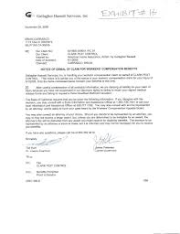 Template Accident Settlement Letter Template Claims And Settlements
