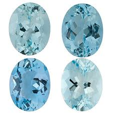 Aquamarine Clarity Chart Aquamarine Gem Stones Cut Aquamarine Loose Aquamarines