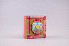 Pop Up Packaging Design Students Create New Moon Cake Packaging Design Casahana
