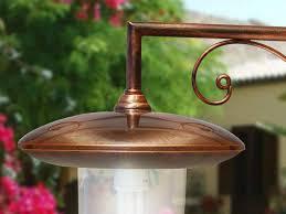 Lanterne Per Esterni Da Giardino : Le risare lanterna da esterno in ferro battuto g
