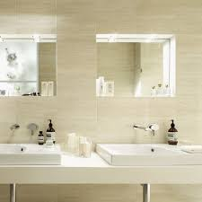 Cream Gloss Kitchen Tile 40x25 Chateau Cream Tile Choice