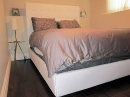 ana white diy upholstered bed collection and fabulous make headboard pictures bedhead bench