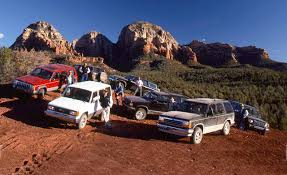1991 Ford Explorer Eddie Bauer vs. GMC S-15 Jimmy SLX, Isuzu ...