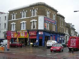 Brixton Road