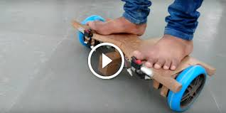 How To Macke How To Make A Hoverboard Diy Guide Be The Master Builder