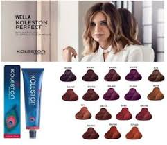 image is loading wella koleston perfect permanent professional hair color vibrant