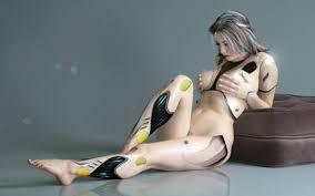 Resultado de imagen para androide sexual