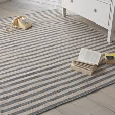 gallery of grey and white striped rug black area for practical 10