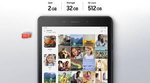 Đánh giá chi tiết máy tính bảng Samsung Galaxy Tab A8 T295