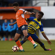 Listen to james justin football song free, luton fan chant lyrics. Luton Town Issue Fresh Hands Off Warning To Nottingham Forest Over James Justin Nottinghamshire Live