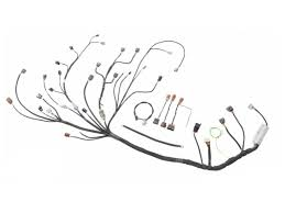 wiring specialties engine harness conversion s14 sr20det wiring wiring specialties s14 sr20det wiring harness for s13 240sx pro series
