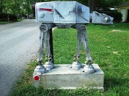 creative mailbox post. Fine Creative Image Of Creative Mailbox Ideas On Post E