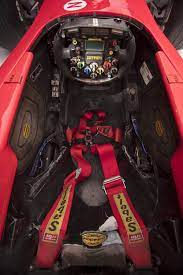 The ferrari f2004 was built by the scuderia for the 2004 f1 world championship: Michael Schumacher Ferrari F1 Race Car Sold At Auction Express Co Uk