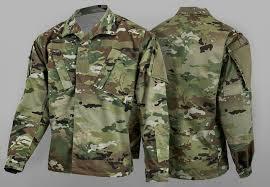 Ocp Pattern Best OCP Uniforms TacticalGear