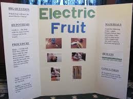 Template For Science Fair Project Awesome Collection Of Science Fair Project Ideas For 5th