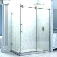 how to install sliding shower door bottom guide how to replace sliding shower door bottom guide shower sliding shower door installation sliding shower doors