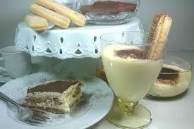 Tiramisu Authentic Italian Recipe Traditional Recipe Recipes