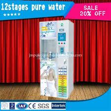 Chill Vending Machine Impressive China Fresh Chill Water Vending Machine A48 China Chill Water