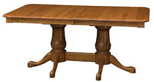 Decor Amish Oak Dining Room Furniture Amish Furniture San Antonio - Amish oak dining room furniture