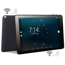 2021 New Arrival Tablet Pc 7 Inch Android 7.0 Tablet Quad Core WiFi Network  IPS Children s Gift Kids Learning Education Tablet 7 | Máy tính bảng