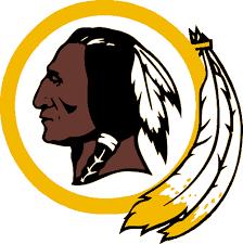 Washington Redskins Primary Logo - National Football League (NFL ...