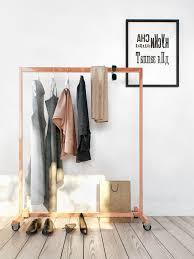 Heavy Duty Coat Rack Stands Make Heavy Duty Garment Rack Home Design Ideas 14