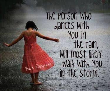 funny facebook status about rain