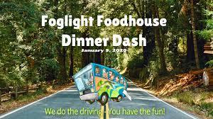 Fog Light Restaurant Rock Island Tn Foglight Foodhouse Dinner Dash January 9 2020 Deer Creek