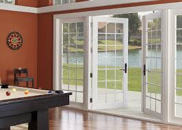 vinyl aluminum patio doors in palm