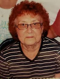 Obituary for Mary Emma Rhodes | Cole Funeral Services P.A.