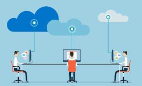 Imc Ag Cloud Computing
