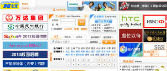 What Is The Best Job Site Top 10 Best Job Search Websites In China China Whisper